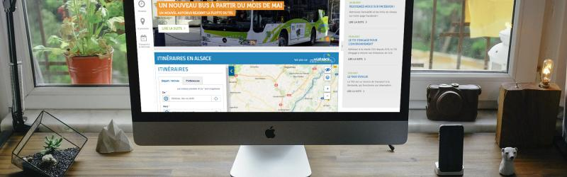 TIS nouveau site web